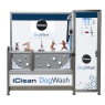 iClean Dog Wash front view
